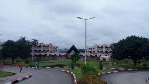 Hôpital Général de Douala